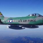 vignette F-86e
